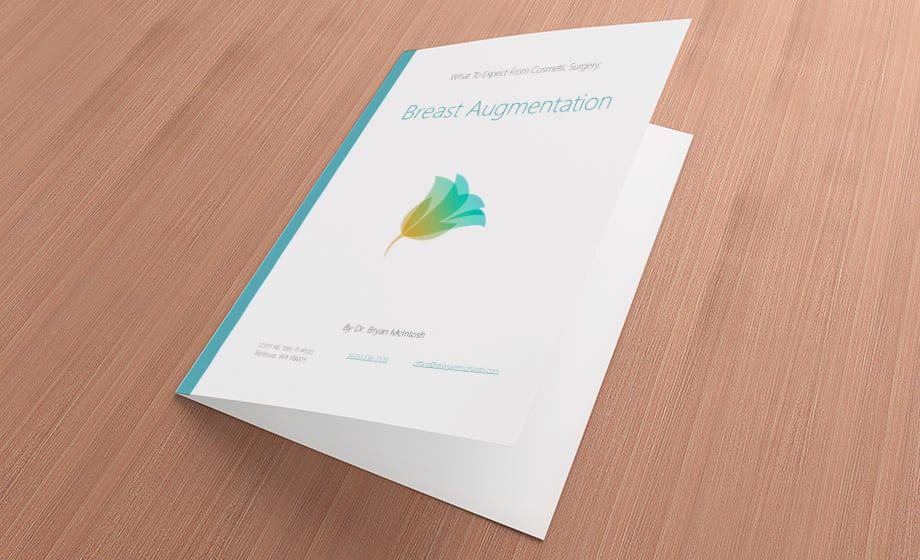 Breast Augmentation Surgery: What to Expect Free eBook Guide