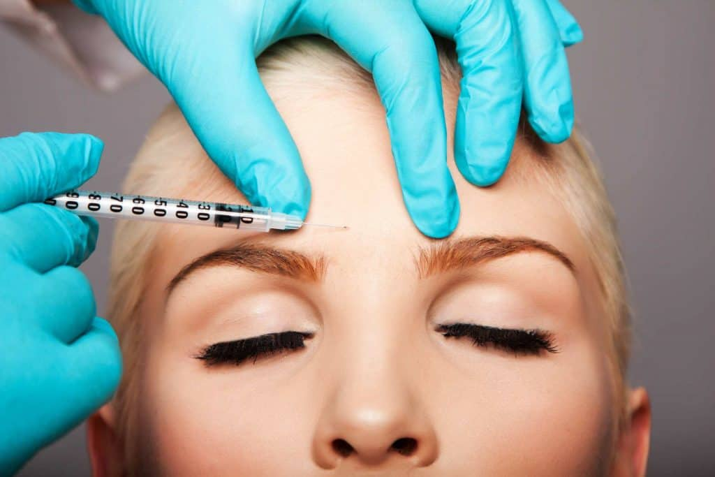 Why botox does not last as long as expected