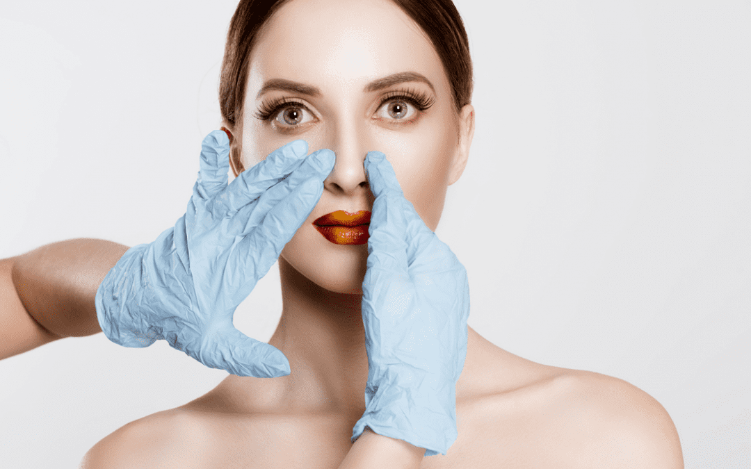 13 Hard Facts About Nose Jobs (Rhinoplasty) That You Should Know Before Getting One