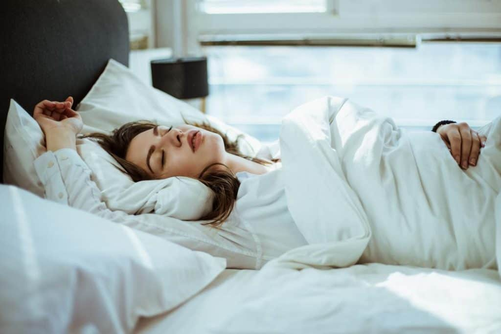 Did You Know That Botox Can Stop You From Grinding Your Teeth When You Sleep?