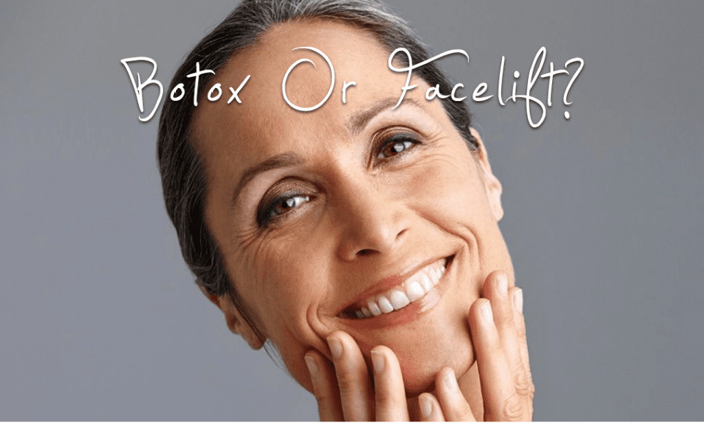 Botox-Versus-Facelift-Short-Term-Skin-Smoothening-Effect-Or-Long-Term-Age-Reversal-Procedure